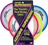 Aerobie Superdisc Frisbee 120g, 25cm