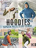 Hoodies: Kapuzen-Pullis selbst genäht