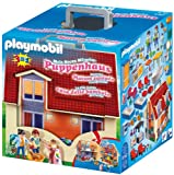 Playmobil 5167 - Mein Neues Mitnehm-Puppenhaus