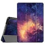 iPad Mini 4 Hülle - Fintie Ultradünn Superleicht Smart Cover Schutzhülle Tasche Case mit Ständer...