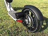 L-faster Elektroroller-Umwandlungs-Installationssatz für Town 9EF kundengebundenes Motorgerät für Town 9 Roller-leichtester elektrischer Roller-Antrieb