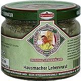 Vetschauer Wurstwaren - Original Spreewälder Hausmacher Leberwurst (250g)