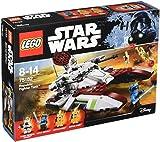 Lego 75182 Star Wars Republic Fighter Tank, Star Wars Auto Spielzeug