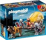 PLAYMOBIL 6005 - Tarnkutsche der Falkenritter