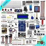 Adeept RFID Starter Kit for Raspberry Pi 3, 2 Model B/B+, Stepper Motor, ADXL345, 40-pin GPIO...
