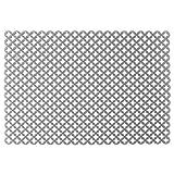 InterDesign 59313EU Stari Spülbecken Matte, Groß, graphit
