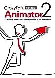 CrazyTalk Animator 2 Standard (Deutsch) [Download]