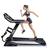 Fitifito keeps you in shape klappbares FT800 Profi-Laufband 20.0km/h, 3PS, 7' LED Display,...