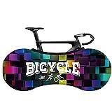 F-spinbike Aufbewahrungshülle Für Fahrräder, Schmutzfrei Und Dekorativ, Passend Für 99% Aller...