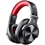 OneOdio Bluetooth Kopfhörer Over Ear, Geschlossene Studiokopfhörer mit Share Port, kabellose &...