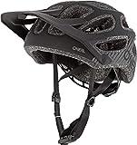O'NEAL Thunderball Airy All Mountain MTB Fahrrad Helm schwarz/grau 2020 Oneal: Größe: XXS/M...
