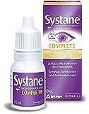 Systane COMPLETE Augentropfen, 10 ml
