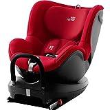 Britax Römer Kindersitz 0 - 4 Jahre I 0 - 18 kg I DUALFIX 2 R Autositz Drehbar Isofix Gruppe 0+/1 I...