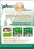 phase-6 - Klett Englisch Edition, Gymnasium 1+2: Einfach ins Langzeitgedächtnis