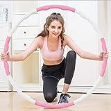 LFZ Fitness Hula Hoop, Erwachsene Hula Hoop, Kinder Hula Hoop, abnehmbarer Teil Hula Hoop,...