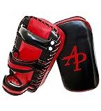AP Training Kampfsport Training Kick Pratze, Sport Schlagschild, MMA Schlagpolster, Thaipads, Pad...