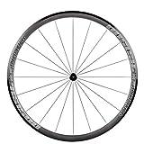 CHP Fahrrad-Rad-Straßen-700C-Fahrrad Wheelset Double Wall Felge 30mm QR Bremse V/C 7 Palin 7-11...