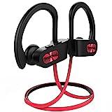 Mpow Flame Bluetooth Kopfhörer, IPX7 Wasserdicht Kopfhörer Sport, Bluetooth 5.0/7-10 Stunden...