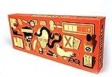 New Secret Hitler Brettspiel-Karte Spiel-schauende versteckte Rollenspiel, das die Welt für Partei...
