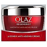 Olaz Regenerist 3-Zonen Straffende Anti-Aging Crème, 50ml
