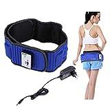 Elektrische vibrierende Taille Massage mit 5 Motoren , Elektrische Taillenmassage Elektrische...