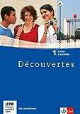Découvertes 1: Cahier d'activités mit Lernsoftware Sprachtrainer Kommunikation 1. Lernjahr...