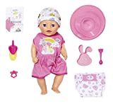 BABY born Soft Touch Little Girl 36 cm