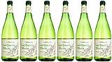 Rebknorze Pfälzer Landwein Weiß (6 x 1 l)