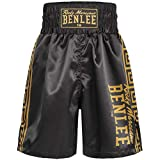 BENLEE Boxhosen, Rock Bottom, schwarz Größe S