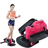 GULU Home Mini Jogging Ellipse Stepper, LED-Anzeige, Magnetisch Mute, Gewicht Zu Verlieren...