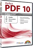 Perfect PDF 10 Converter - PDFs erstellen, konvertieren, schützen, Kommentare hinzufügen, Digitale...