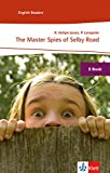 The Master Spies of Selby Road: E-Book (Klett English Readers) (Scots Gaelic Edition)