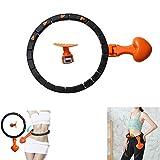 Miwaimao Hula-Hoops, dünne Taille, Gewichtsverlust, Fitness, Hula-Hoops, verstellbar, langlebig,...