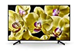Sony KD-65XG8096 Bravia 65 Zoll (164cm) Fernseher (Ultra HD, 4K HDR, Android Smart TV, Chromecast)...