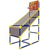 LYH Basketball-Arcade-Spiel für Kinder - Arcade-Basketball-Spiel, Einzelschuss-Innenschießanlage...