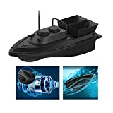 Fischfinder Futterboot Baitboat, D11 Angeln RC Boot Fishing Bait Boat 2,4 G,High Speed 500m...