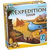 Queen Games 10382 - Expedition Luxor