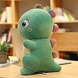 Plüschtier Netter Plüsch-Dinosaurier-Spielzeug, Plüsch Tier Klassifikation Puppe for Kinder...