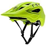 FOX Enduro MTB-Helm Speedframe Gelb Gr. M