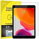 JETech Schutzfolie für iPad 7 (10,2 Zoll, Modell 2019, 7. Generation), Panzerglas...