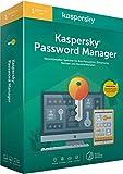 Kaspersky Password Manager   1 Benutzerkonto   1 Jahr   Windows/Mac/Android/iOS   Aktivierungscode in Standardverpackung
