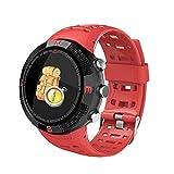 LQHLP Multifunktions-GPS-Positionierungs-Smartwatch Multi-Sportmodusumschaltung Tiefe wasserdichte...