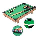 Tisch Kinder Mini Tischbillardtisch Home Billardtisch Kühlen Spiele Jungen Und Mädchen Spielzeug...
