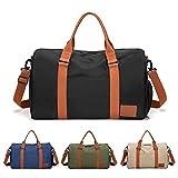 FEDUAN Handgepäck mit Schuhfach Trainingstasche Fitnesstasche Gym-Tasche Sporttasche hochwertige...