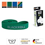 BLACKROLL® SUPER Band - Fitnessband. Trainings-Band/Gymnastik-Band/Sport-Band für eine Stabile...