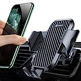 andobil Handyhalterung Auto Handyhalter fürs Auto Lüftung Upgrade mit 2 Lüftungsclips Smartphone...