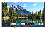 Toshiba 65VL5A63DG 164 cm (65 Zoll) Fernseher (4K Ultra HD, Dolby Vision HDR, Wcg, TRU Picture...