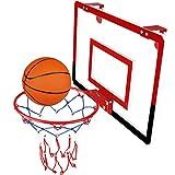BasketballständerKinderbasketballkorb und -ständer, Rückwand Innen- und...