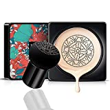 CC Cream Flawless Color Changing Foundation Make-up Basis Warmer Hautton Nude Face...