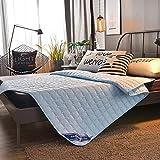 XER Faltbare Matratze, Futon-Matratze Tragbare Faltbare Einzel-Doppelbett Outdoor Home Bodenmatratze...